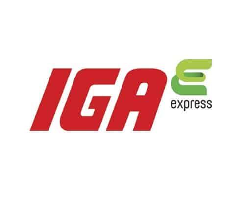 IGA Express